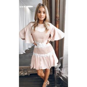 8ec0abb3d0 KEEPSAKE the Label Dresses - NWT Keepsake The Label All Mine Mini Dress XL